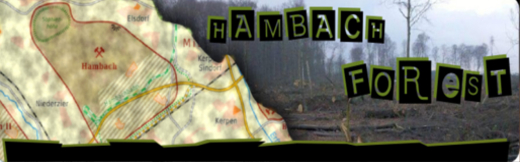 Hambach Forest
